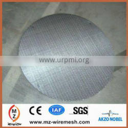 2014 hot sale plain woven stainless steel wire mesh/black wire mesh cloth