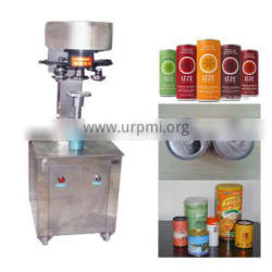 the most popular semi automatic can sealing machine can seamer stainless steel can sealer