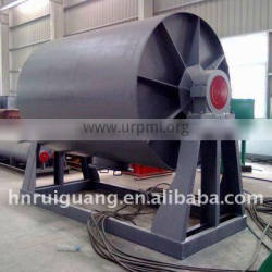 Large-type Dry Ball Mill for grinding Calcium Bentonite