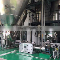 Spray Drying equipment for Natural Belladonna Extract (spray dryer)