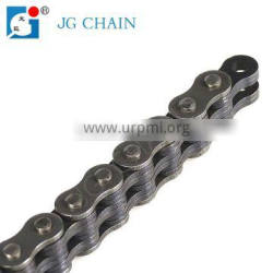 LH2044 made in china steel leaf chain manufacturer heat resist forklift spare part