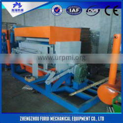 High speed and efficient making machine egg tray carton/egg tray machine