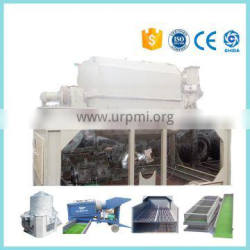 Gold separating machine continuous variable discharge concentrator(CVD)