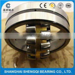 paper machinery spherical roller bearing 22211CA/W33 22211CC/W33
