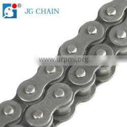 ANSI standard a series alloy steel material industrial transmission roller chain 40 chain
