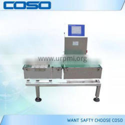 Check Weight packaging Machines