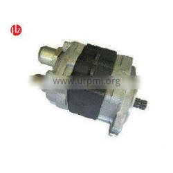 TCM TD27 hydraulic pump and assembly