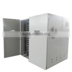 Auto Turning Eggs Industrial Commercial Poultry Egg Incubator
