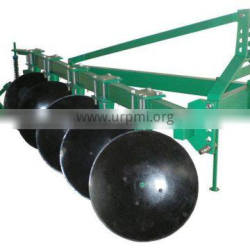 DISC plow,tractor mounted
