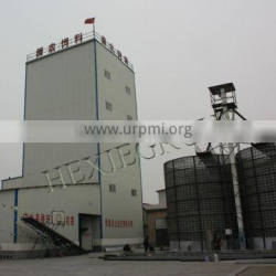 2016 hot sale poultry feed silo