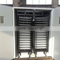 Good Quality & Price energy saving poultry industry egg incubator small with three years warranty