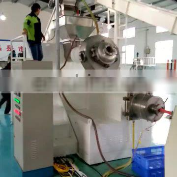 China automatic laundry bar soap making machine price and Soap Production Plant