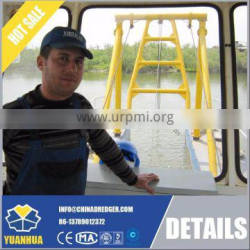 cutter suction dredger and samd suction dredger