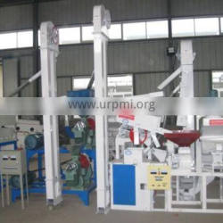 15tons of rice mill machine plant