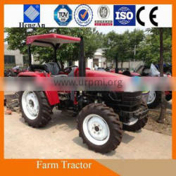 Farm 45HP 4wd Tractor Made in China