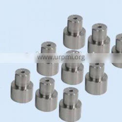 stainless steel machinined part