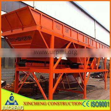 Accurate Weighting PLD1600 Concrete Batcher Machinery on sale