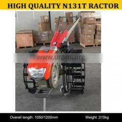 Hot sale high Quality Products farm equipment NC131,NC131plus walking tractor