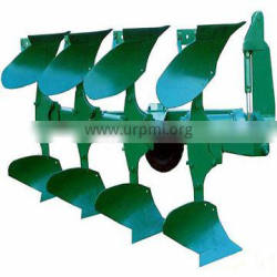 Manufacturer Supply Hydraulic Reversible Plough 1LF-430 For Small Farm Tracto