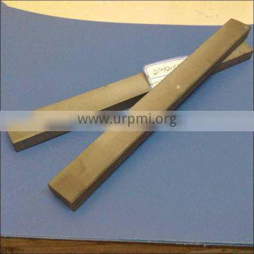 Coated Carbide Strips for Mining Industry