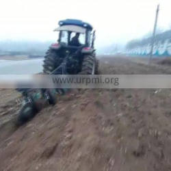 competitive price 3 point equipment for compact tractor disc plow for farm cultivation