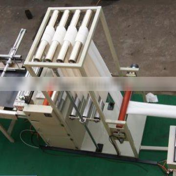industrial filter tube production line