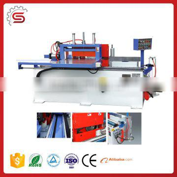 High efficient woodworking machine MXB3515 Automatic finger joint shaper machine for wood