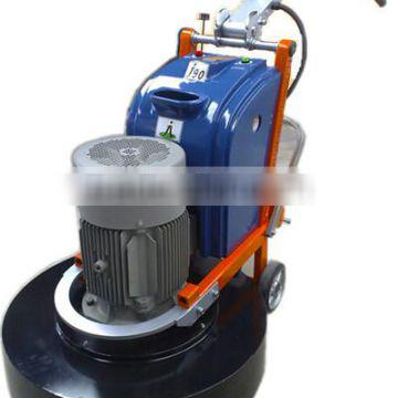 JL900 professional floor grinding and polishing machine for hot sale