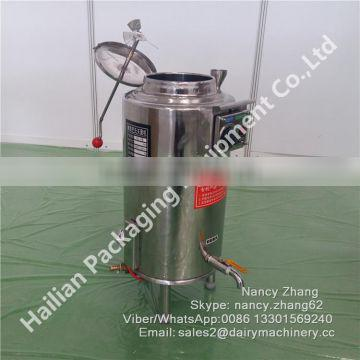 Household Using Milk Pasteurizer Machine with Lower Price