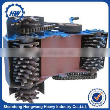 Concrete Ground Soot Cleaning Machine/Burr Removal Machine/Slag Removal Machine