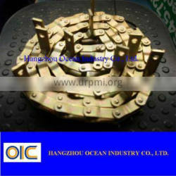 Professional Manufacturer Of Steel D205 Pintle Chian