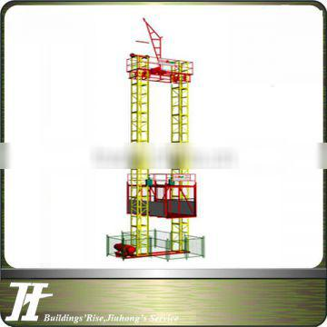 1.5ton SSE 160 Jack Gantry Lifter For Material