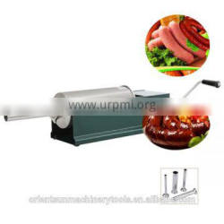 Professional commercial stainless steel sausage stuffer 5L