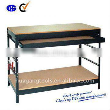 Work Table with Full Demention Drawer
