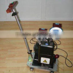 automatic grommet punching machine