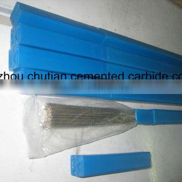 factory suply high quality storga silver solder rod