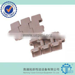 880 Side Flexing Plastic Tabletop Chains