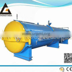 Electrical Auto Electric Tire Retreading Autoclave With ASME Certification