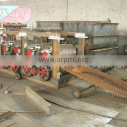 Productive Corrugated Cement Asbestos Tile Machine up-to-date construction machinery