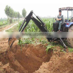 High quality LW-5-LW-12 15-180HP Farm Tractor Backhoe for sale