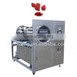 Quality Warranted Food Processing Machinery Fruit Lab Vacuum Freeze Dryer