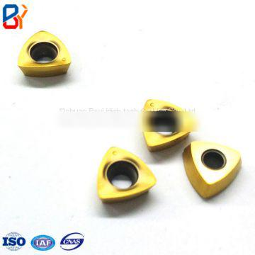 ZDET CNC tungsten carbide of profile milling insert