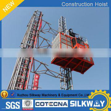Lifting Hoist for Sale with High Quality and Gurantee