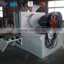 10-15t/h biomass straw coal briquette machine with high quality