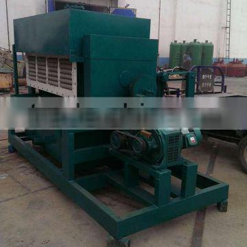 2500 Type Rotary Moulding Paper Pulp Egg Tray Machine