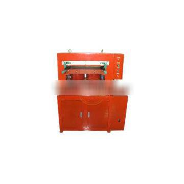 hydraulic press machine for making license plate