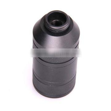 CNC lathe processing/ CNC turning process CNC parts of photographic products