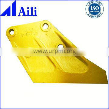 4 holes side cutter for excavator bucket 096-4747