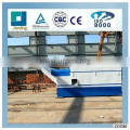 waste concrete recycle machine