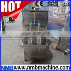 professional manufacturer camellia cooking oil weighing filling machine